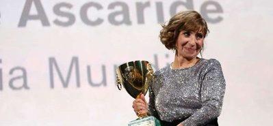 Ariane Ascaride and Roman Polanski win awards at the Venice Film Festival