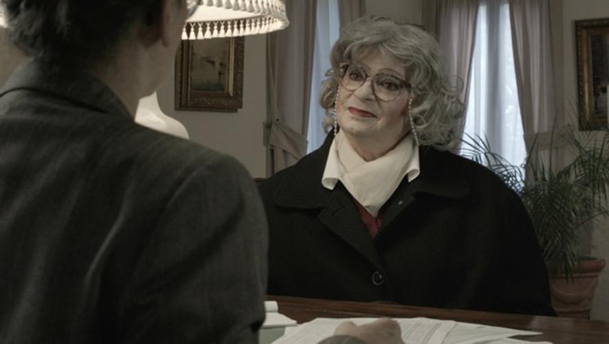 Jeanne Perrot