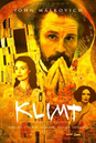 Klimt - Poster Etats-Unis