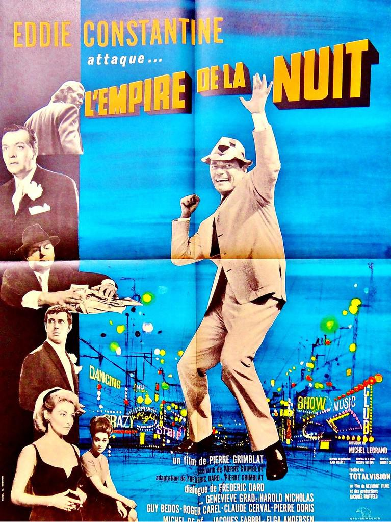 L'Empire de la nuit