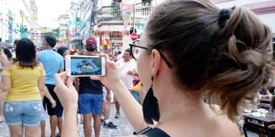 MyFrenchFilmFestival - Concurso de fotos del 2020: Les presentamos las mejores fotos