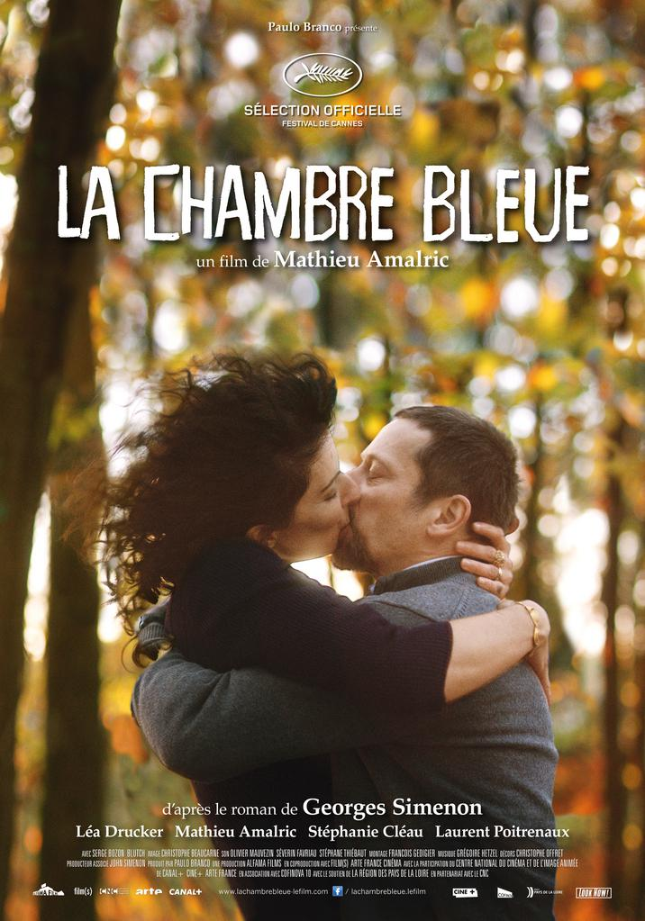 La chambre bleue 2007 movie for Amalric la chambre bleue