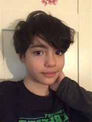 Sasha Crapanzano