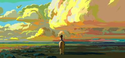 Calamity by Rémi Chayé wins the Cristal Award at the Annecy Festival