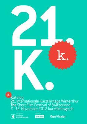 Festival Internacional de Cortometrajes de Winterthur - 2017