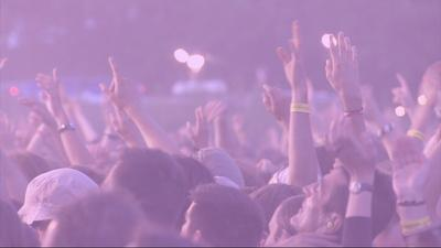 You Rock'n Them (Festival Goers Speak...)