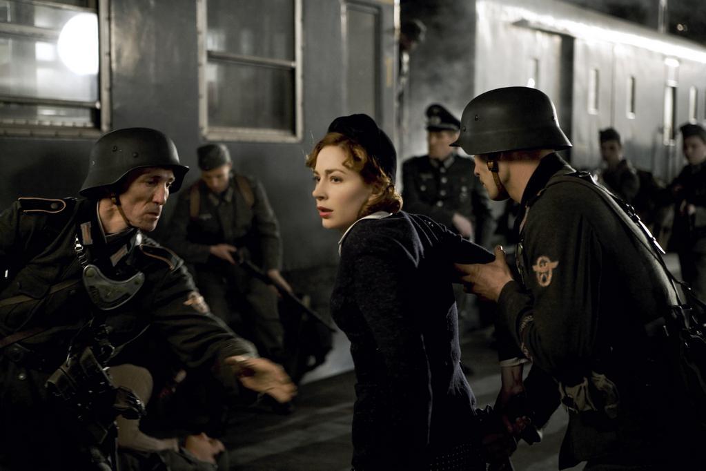 French Film Panorama in Vietnam - 2008