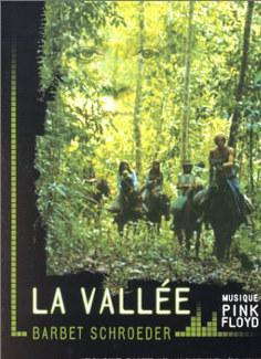 The Valley (Obscured by Clouds) - DVD France