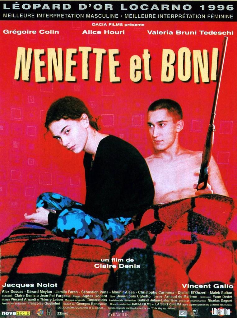 ニューヨーク ランデブー・今日のフランス映画 - 1997