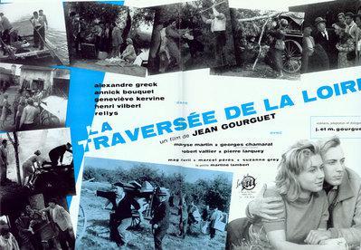 La Traversée de la Loire