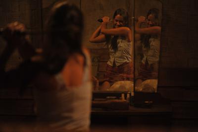 Marlina, la tueuse en 4 actes