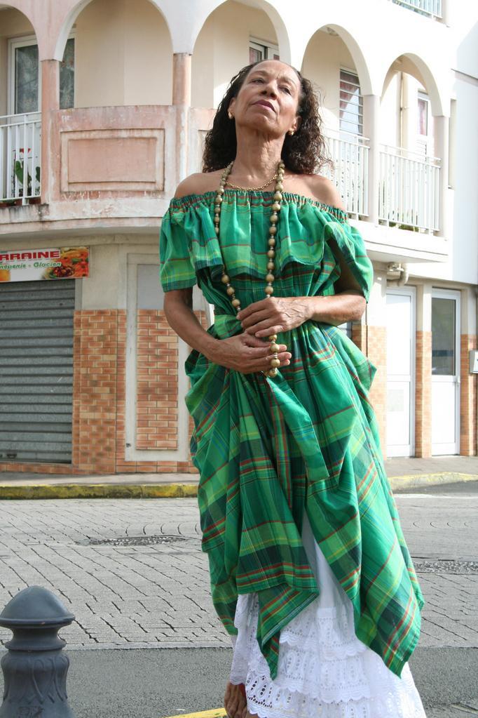 Sandra Louisin