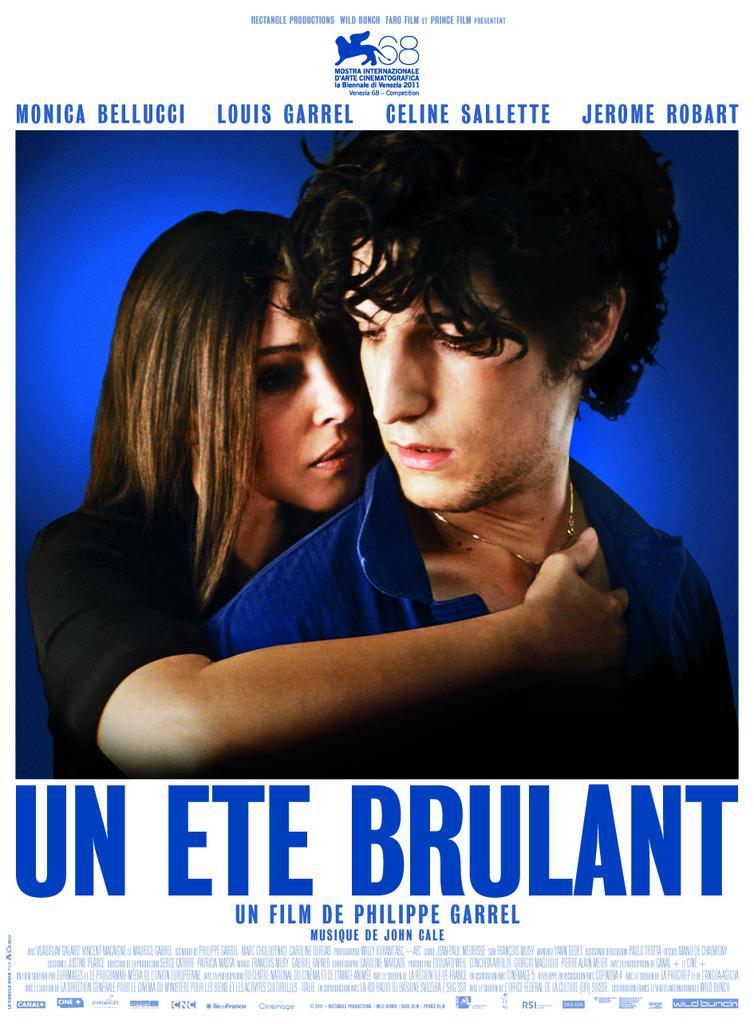 John Cale - Poster - France