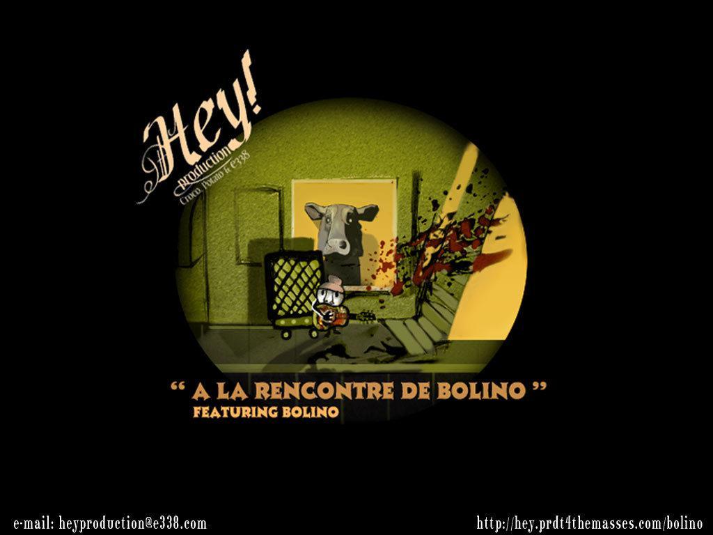 À la rencontre de Bolino