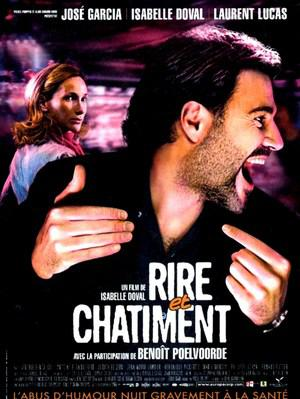 Rire et chatiment / 仮題 笑いと罰