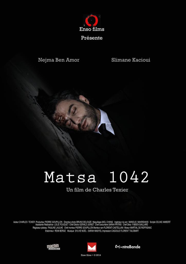 Matsa 1042