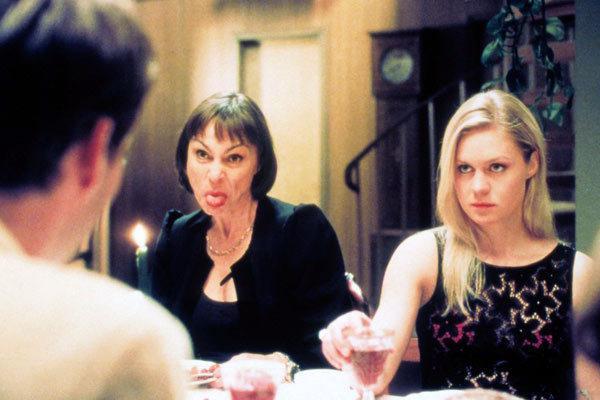 Salt Lake City - Sundance International Film Festival - 2003