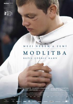 La Prière - Poster - Czech Republic