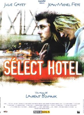 Select  Hôtel