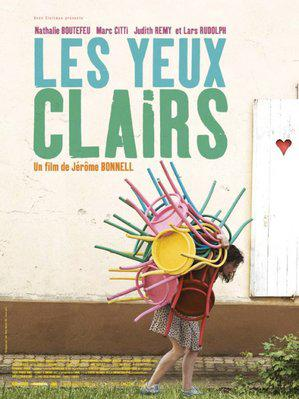 Les Yeux Clairs / 明るい瞳