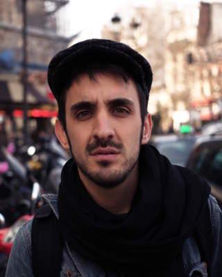 Antoine Cuevas