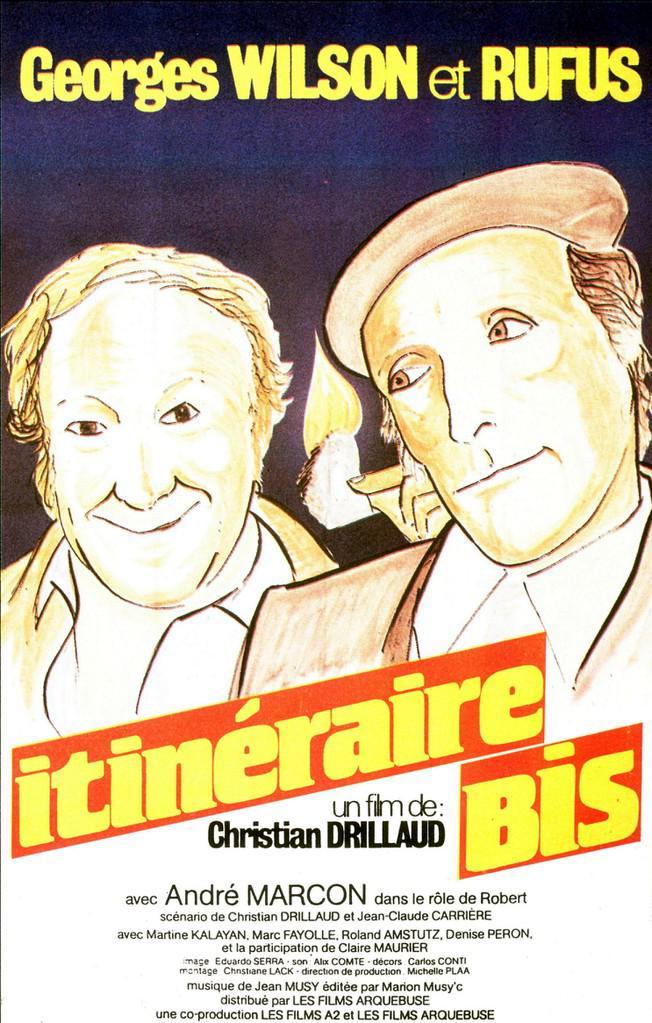 Perspectives du Cinéma Français - 1982