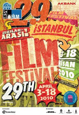 Estambul - Festival de Cine - 2010