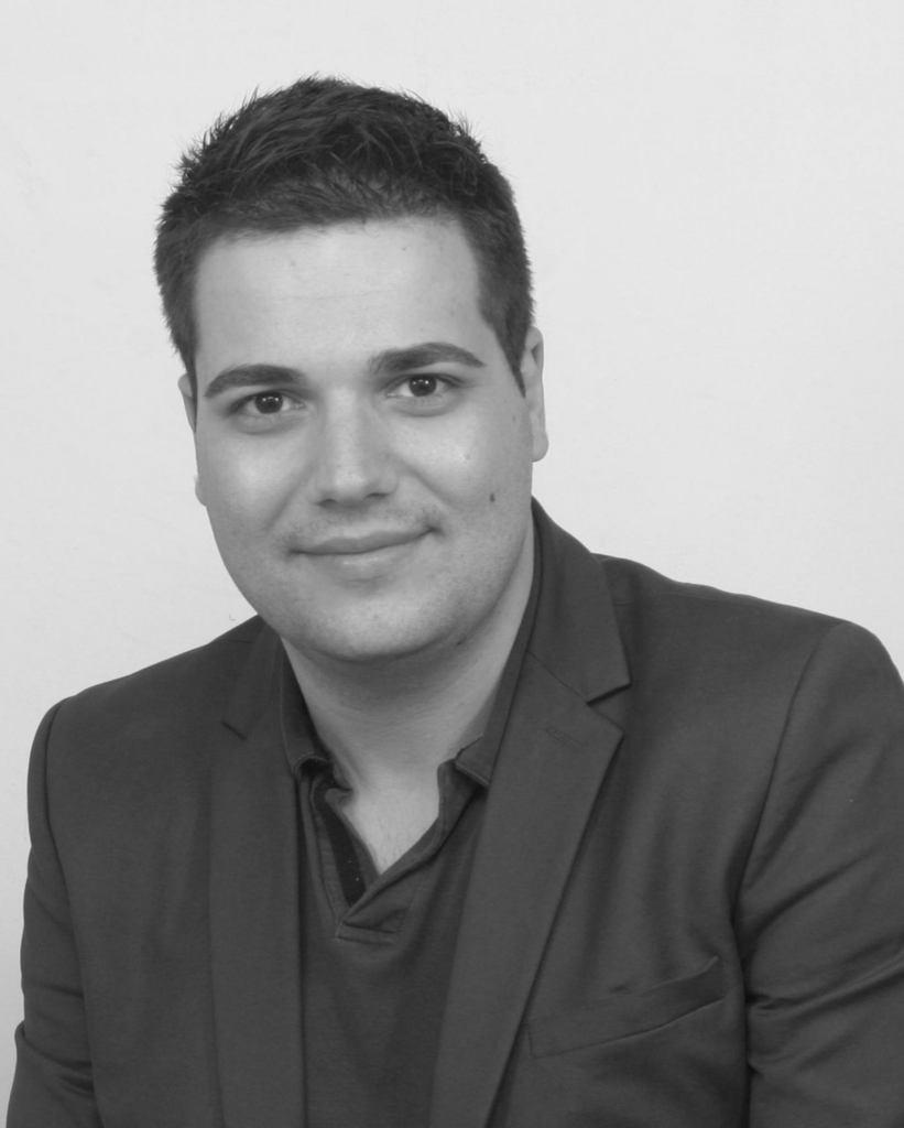 Stéphane Kalev