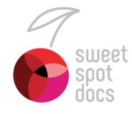 Sweet Spot Docs