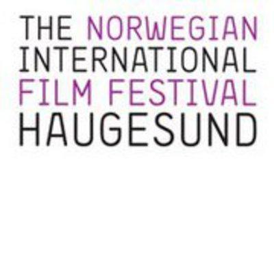 Norwegian International Film Festival in Haugesund - 2020