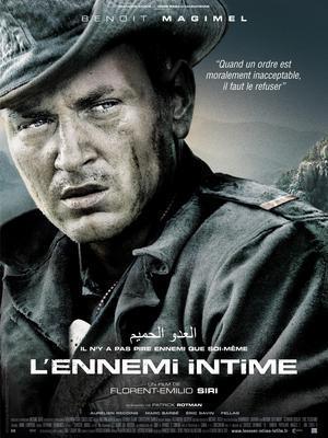 Ennemi intime (L') / いのちの戦場