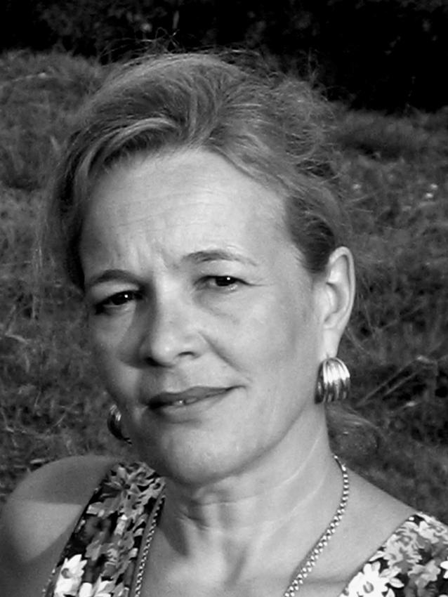 Marie Binet