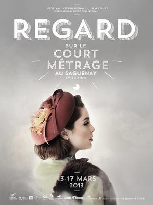 REGARD - Festival Internacional de cortometraje en Saguenay - 2013