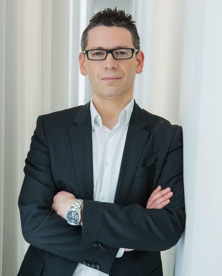Yann Le Prado