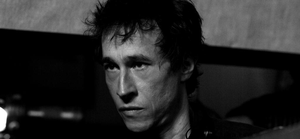 Bertrand Bonello, membre du Jury de MyFrenchFilmFestival ! - © Carole Bethuel