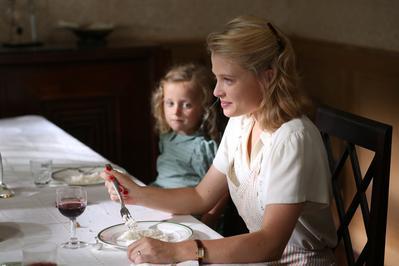Pour une femme - © 2012 Alexandre Films – Rise Films – France 3 Cinema – Rhone Alpes Cinema – New Light Films  Photo: David Koskas