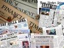 International press roundup: May 2021