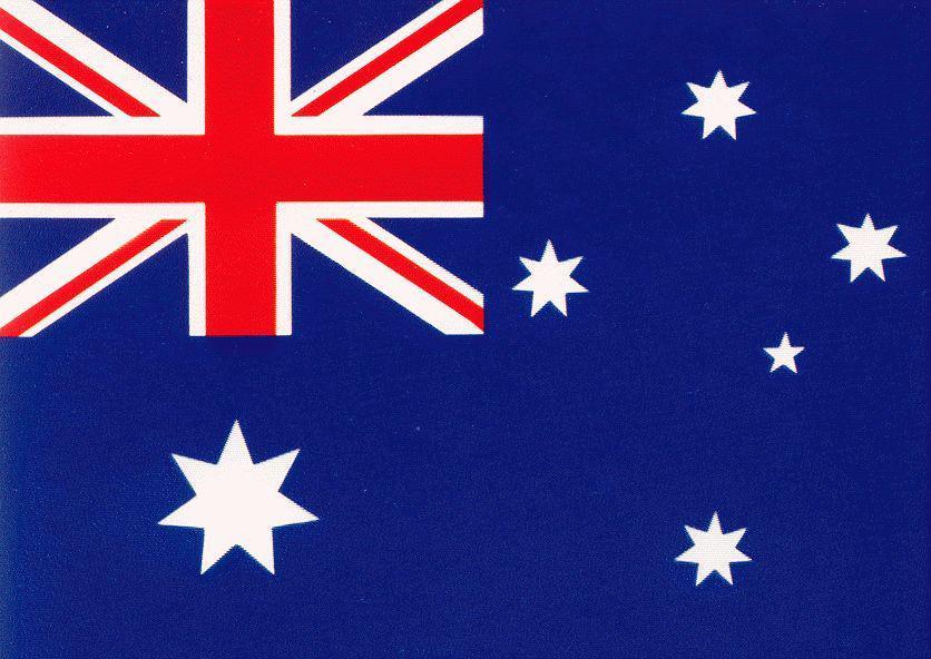 Balance de Australia - 2001