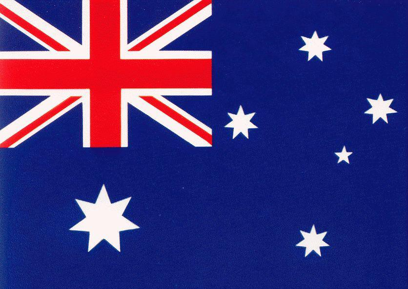 Bilan Australie - 2001