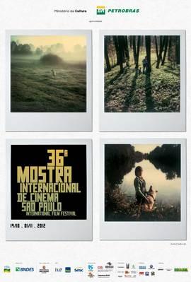 Mostra - Festival international du film de São Paulo  - 2013