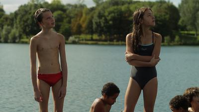 Tomboy - © Hold-up Films et Productions
