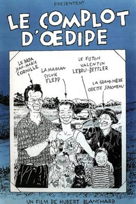 Le Complot d'Oedipe