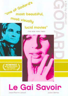 Le Gai Savoir - DVD France