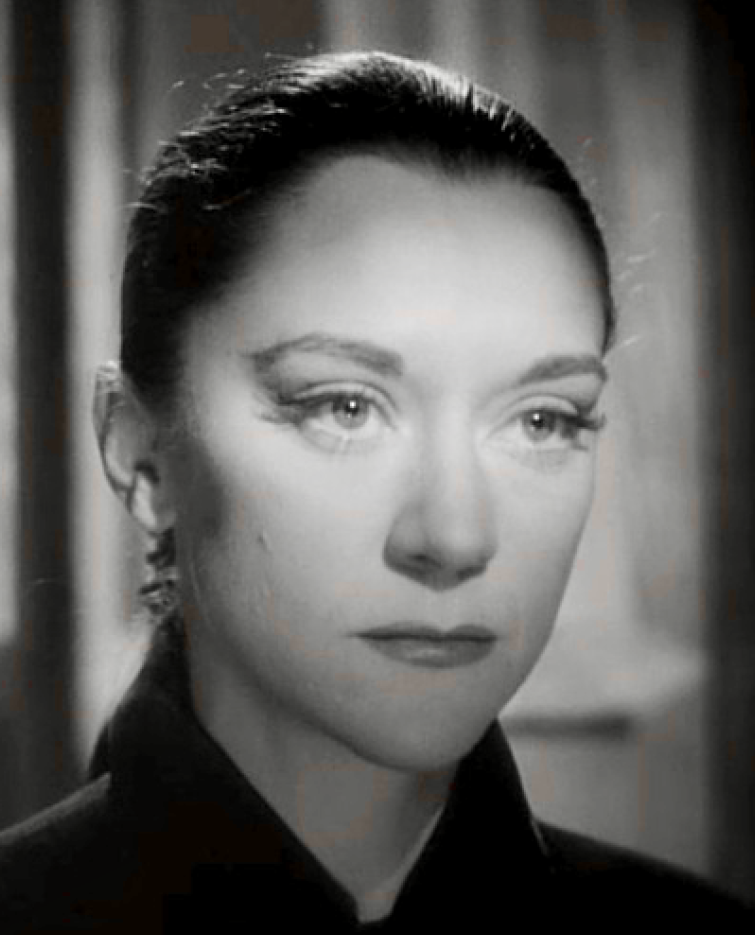 Maria Casar 232 S Unifrance Films