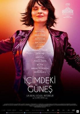 Un beau soleil intérieur - Poster - Turkey