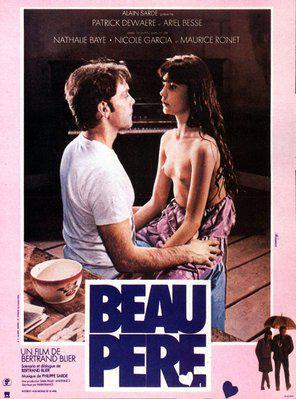 Beau Père - Poster France