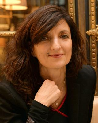 Sylvie Landra