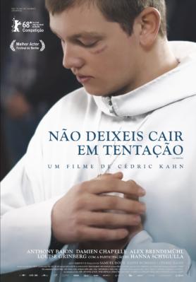 El creyente - Poster - Portugal