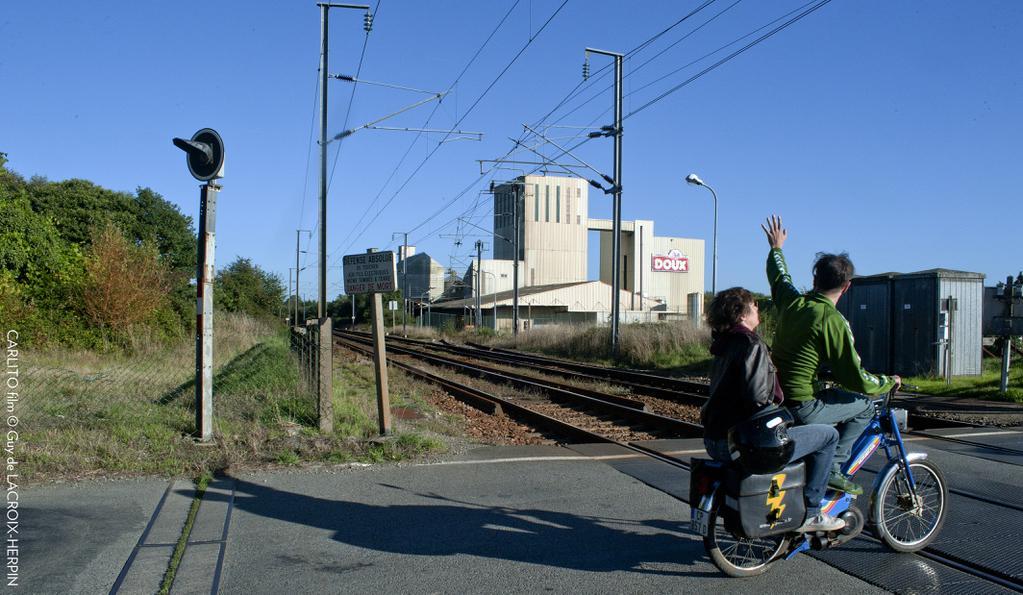 Festival du Film court en Plein air de Grenoble - 2014