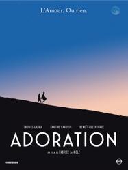 Adoration - Affiche teaser
